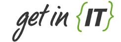get in IT Logo